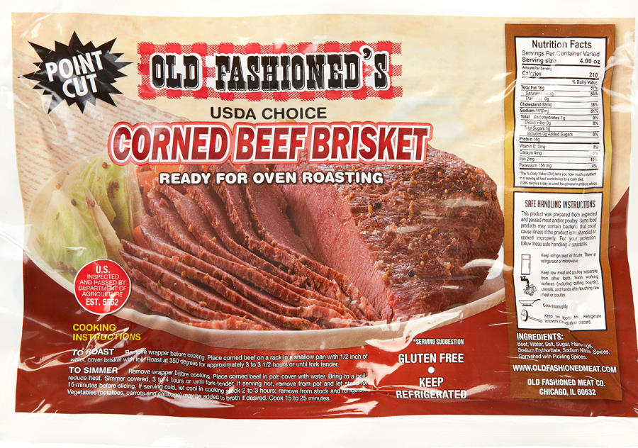Old Fashioned Beef Brisket Recipes